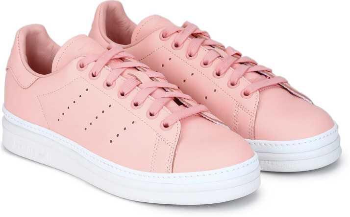 Adidas Originals B37361 Stan Smith Pink