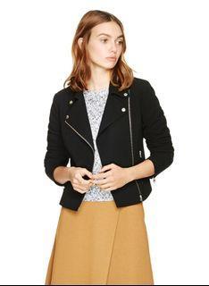 Aritzia Wilfred montesson jacket