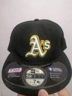 Authentic New Era Cap