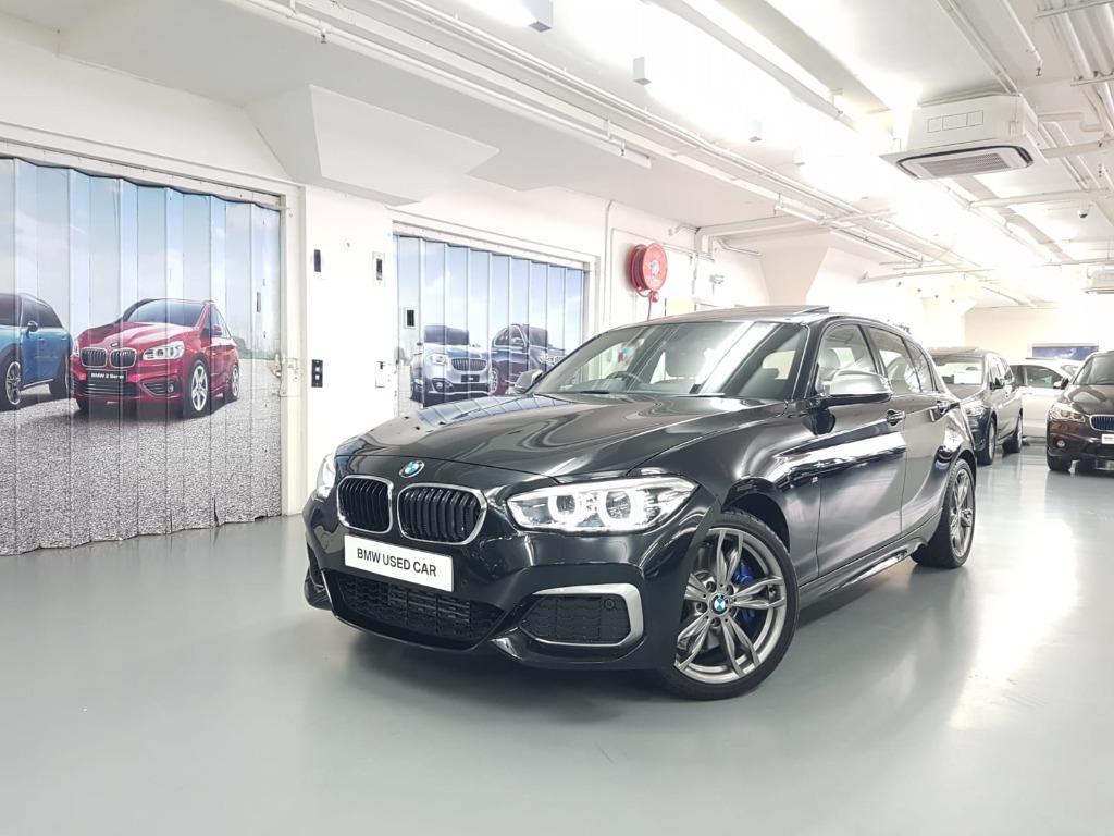 BMW M135iA 2016 Auto