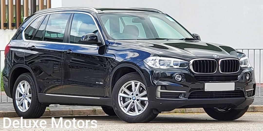 BMW X5 xDrive35i 2018 Auto