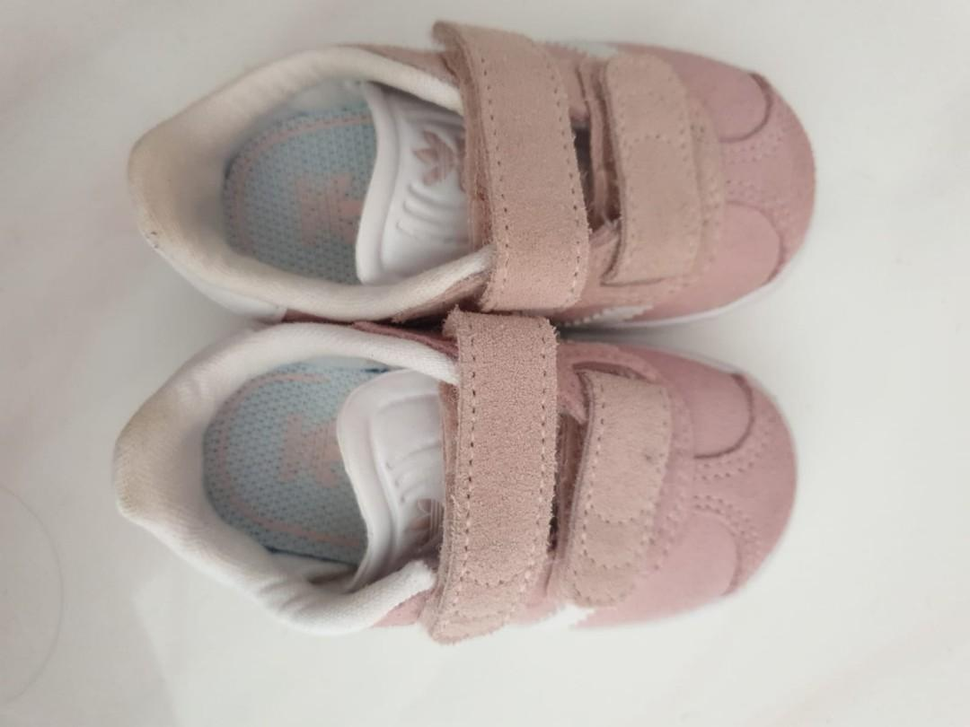 Brand New Adidas Baby Shoes!, Babies
