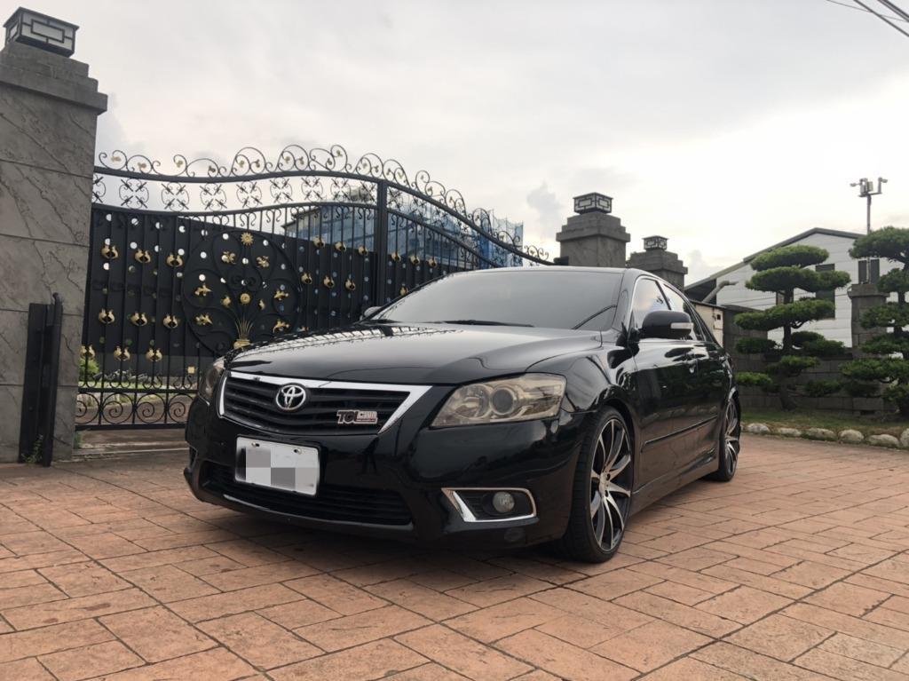 FB搜尋【世康中古車買賣】熱門車款 2010年 豐田 CAMRY 2.0