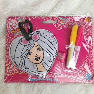 Hang Tag Bag Barbie Color Mattel