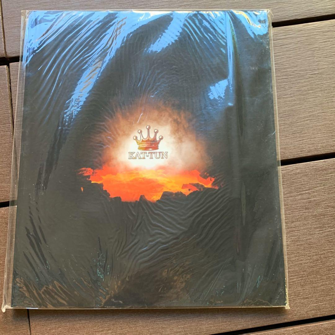 KAT-TUN 2010 Tour 場刊