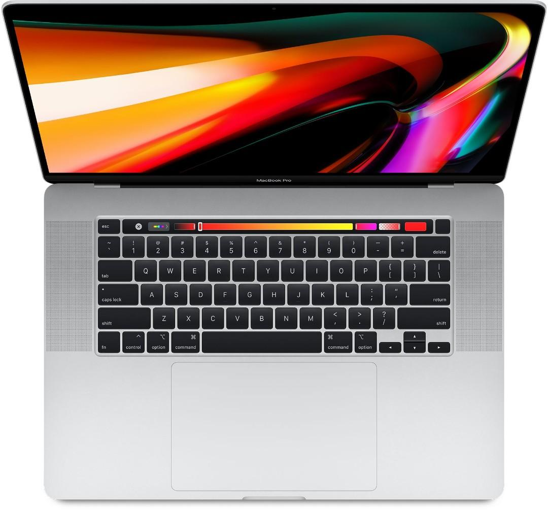 Macbook Pro 2020 16 inch 512 GB BNIB