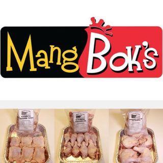 Mang Bok's Chicken