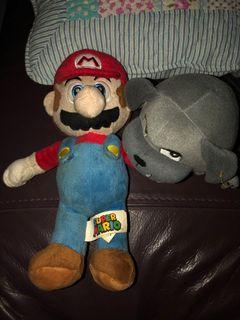 Mario同隻奸狗