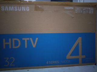 "SALE! Samsung LED HDTV 4 SERIES N4003 32"""