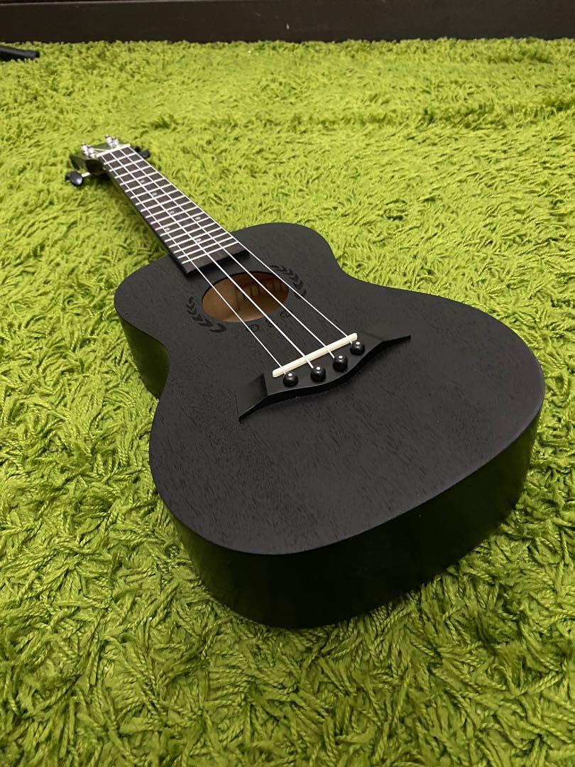 全新23吋 烏克麗麗 /new ukulele