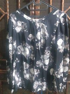 Blouse (Marks and Spencer)