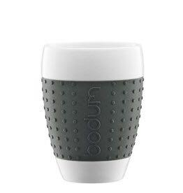 Bodum pavina cup with grip