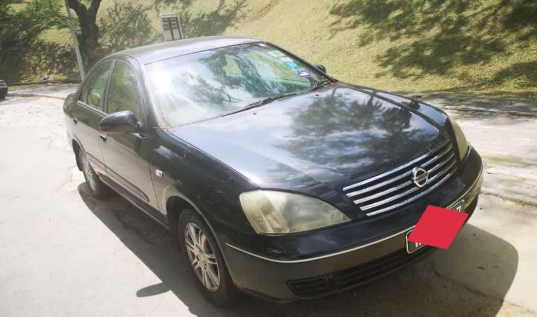 Nissan Sentra 1 6 Gl Auto Cars Cars For Sale On Carousell Search gumtree free classified ads for the latest nissan sentra coupe listings and more. www carousell com my
