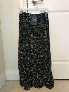 Brandy Melville brand new skirt