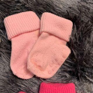 Bundle Baby Socks
