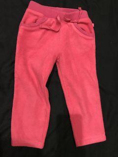 Celana Pink baby gap
