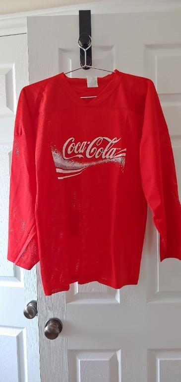 Coca-Cola Jersey