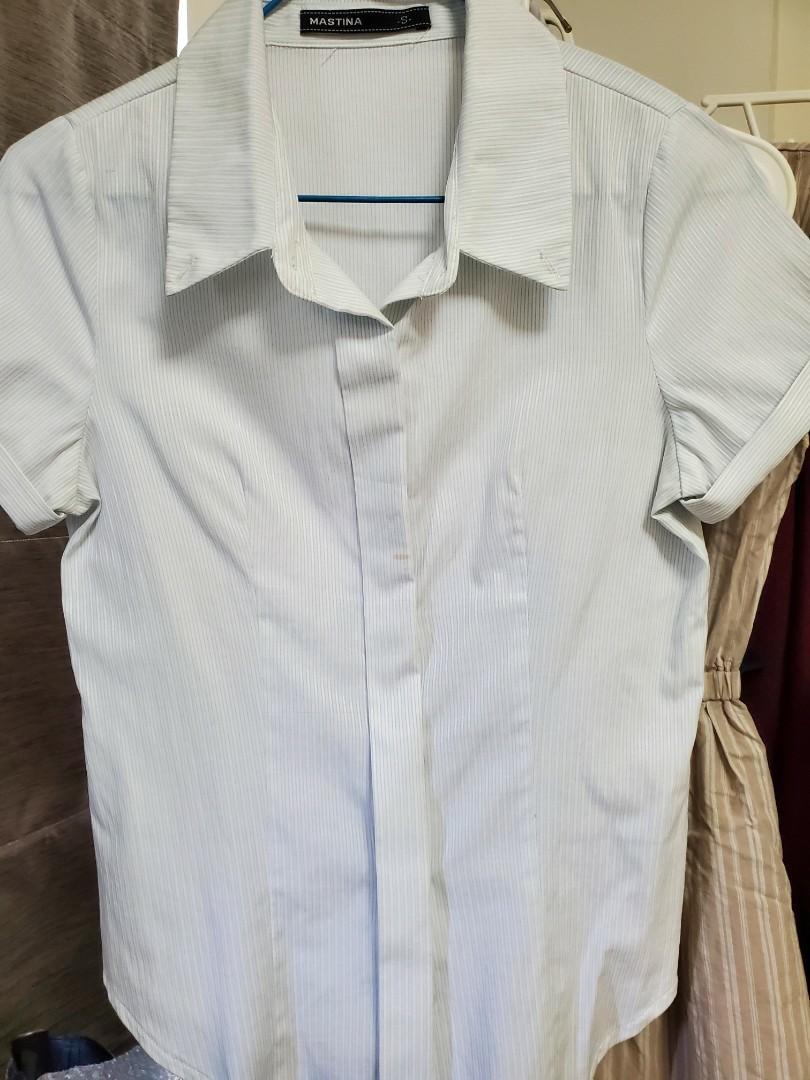 免費送 mastina 專櫃襯衫 #單身狗