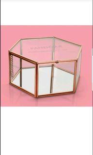 New Pandora Jewelry Box
