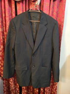 Original Louis Feraud Coat Jacket