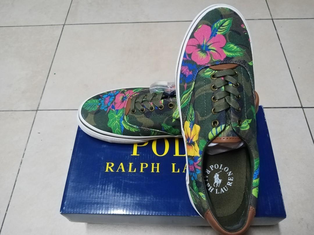 Original Polo Ralph Lauren floral