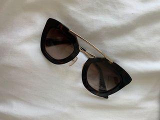 PRADA AUTHENTIC sunglasses
