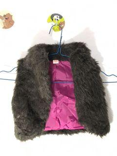 Rompi jacket for baby