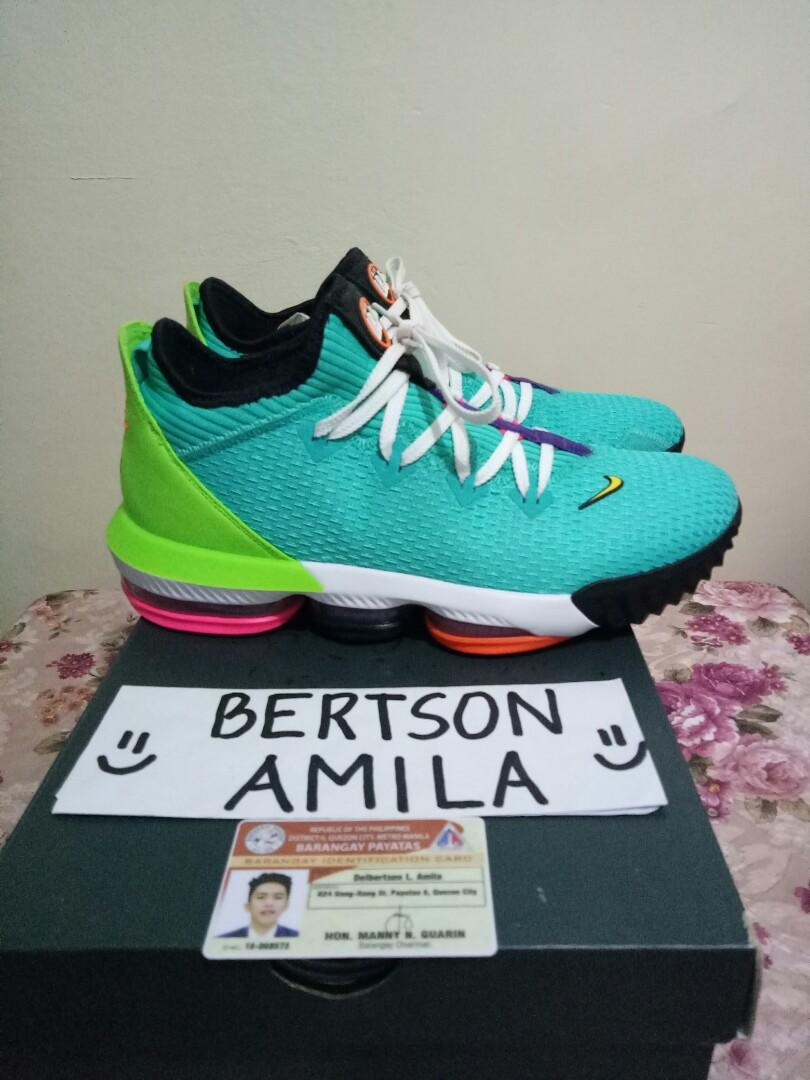Size 11 Basketball Shoes 😊, Men's