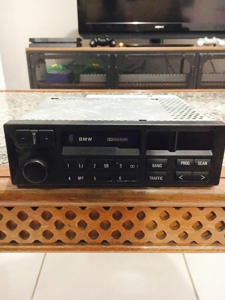 Tape Original BMW E36/E34
