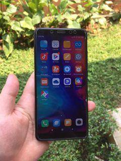 Xiaomi redmi note 5 pro normal lengkap resmi gaming