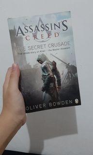Assassins Creed The Secret Crusade