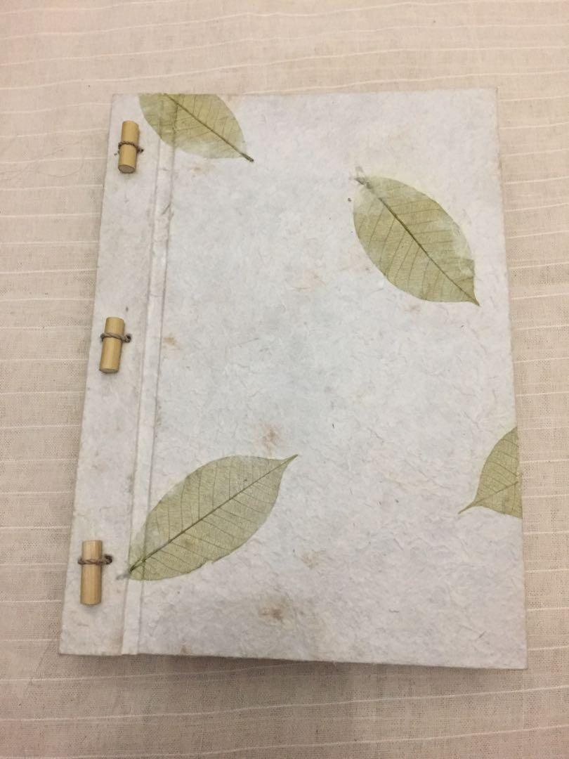 Astethic book 32x23