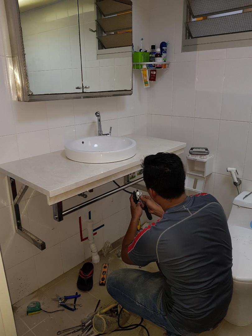 Call Me Handyman Service Home Services Home Repairs On Carousell