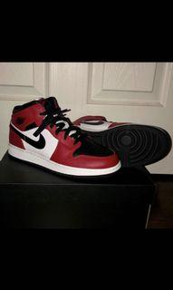 Chicago Mid Size 7y