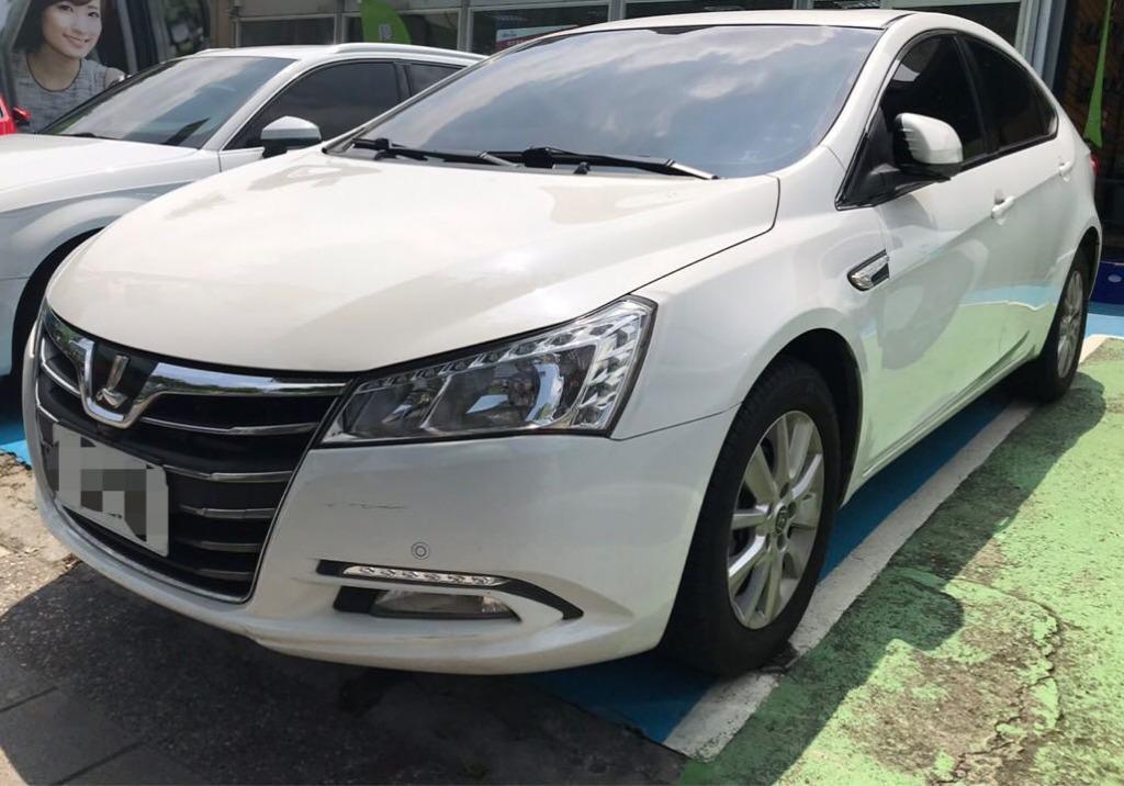Fb搜尋🔍阿哲中古車買賣 粉絲專頁 2014年 納智傑 S5 1.8頂級