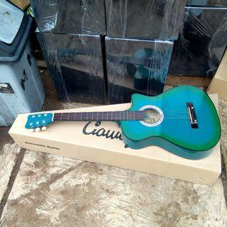 Gitar Akustik newbie