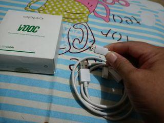 Kabel B Oppo F11 Vooc