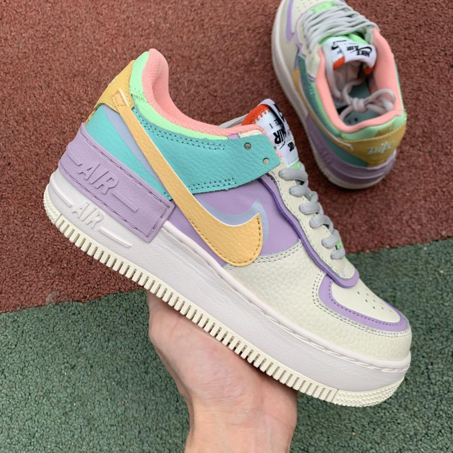 Nike Air Force 1 Shadow Pale Ivory Women S Fashion Shoes Sneakers On Carousell Continue to scroll below to check out more images of the nike air force 1 shadow 'pale ivory' which will give you a closer look. nike air force 1 shadow pale ivory