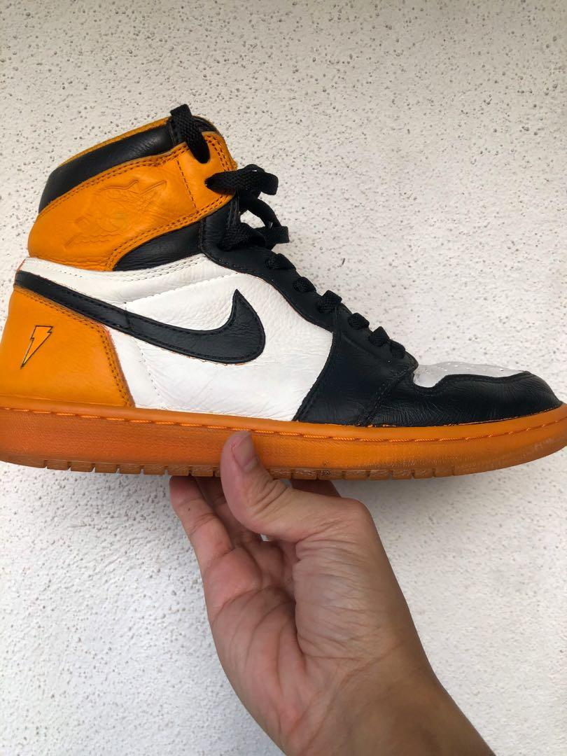 Nike Air Jordan 1 High Gatorade SBB