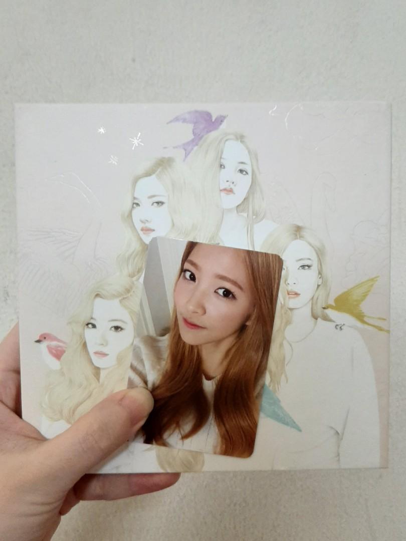 [OFFICIAL] Red Velvet- Mini Album Vol.1 [Ice Cream Cake]