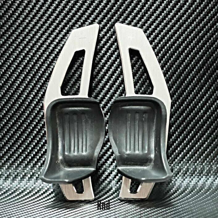 Paddle shift Alumunium Extension VW GOLF MK6/Scirocco 2009-2015