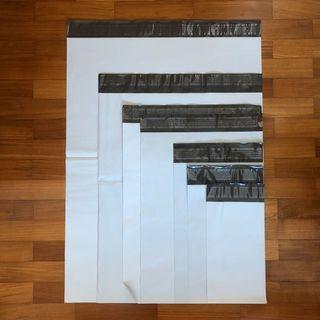 Polymailer Bags / Polymailer Rolls