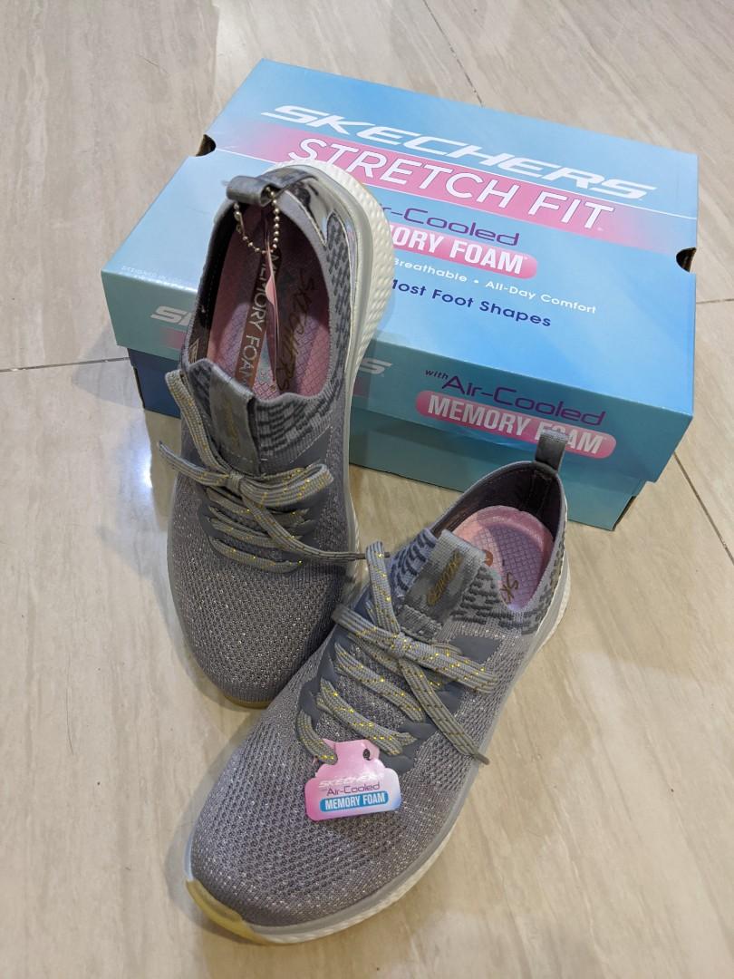 Skechers Women's Sports Shoes Solar