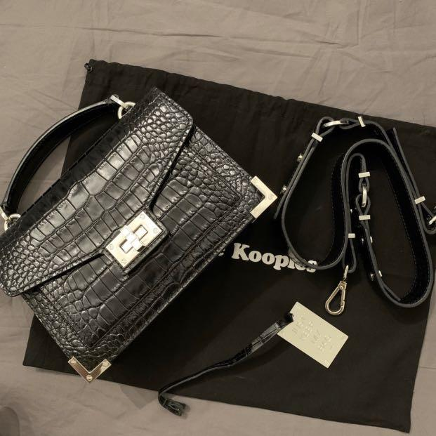 The Kooples Emily Bag Medium