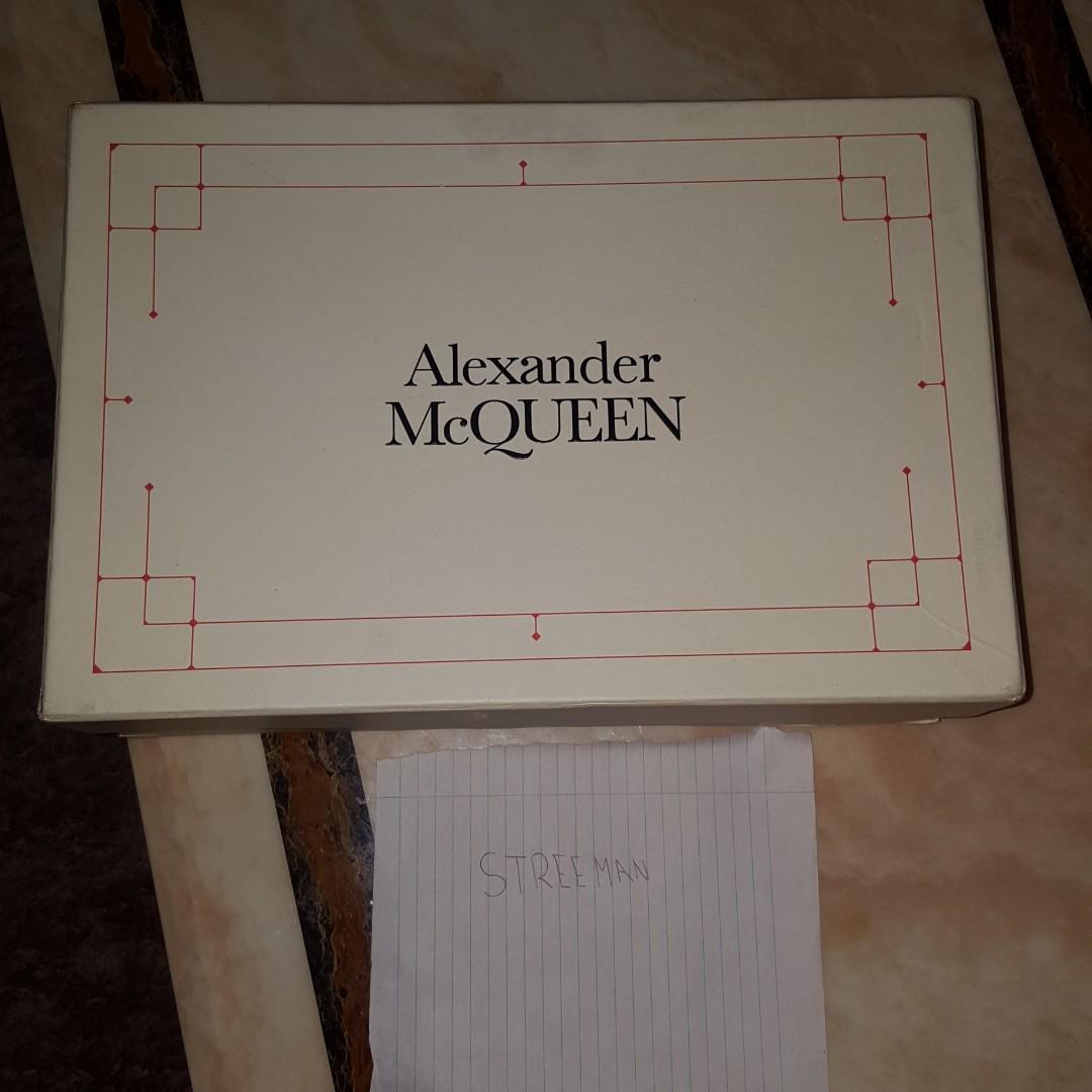 Alexander McQueens