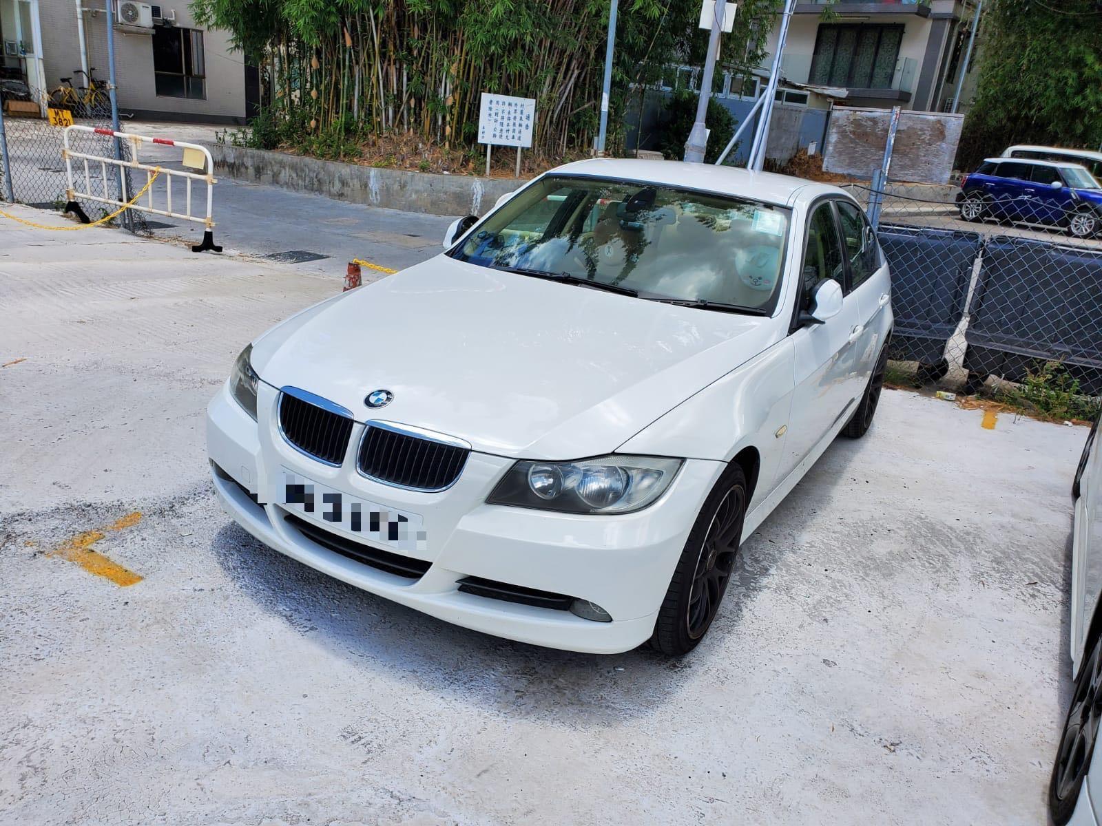 BMW 320i e90 Auto