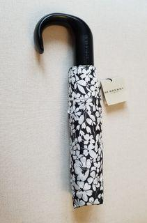 BURBERRY Floral-Patterned Folding Umbrella