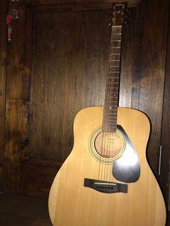 NEW Gitar Yamaha FX 310