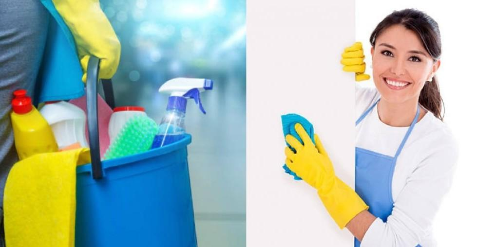 IN HOME  CLEANERS  AVAILABLE