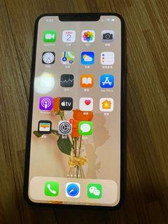 iPhone 11 pro max  256GB午夜綠